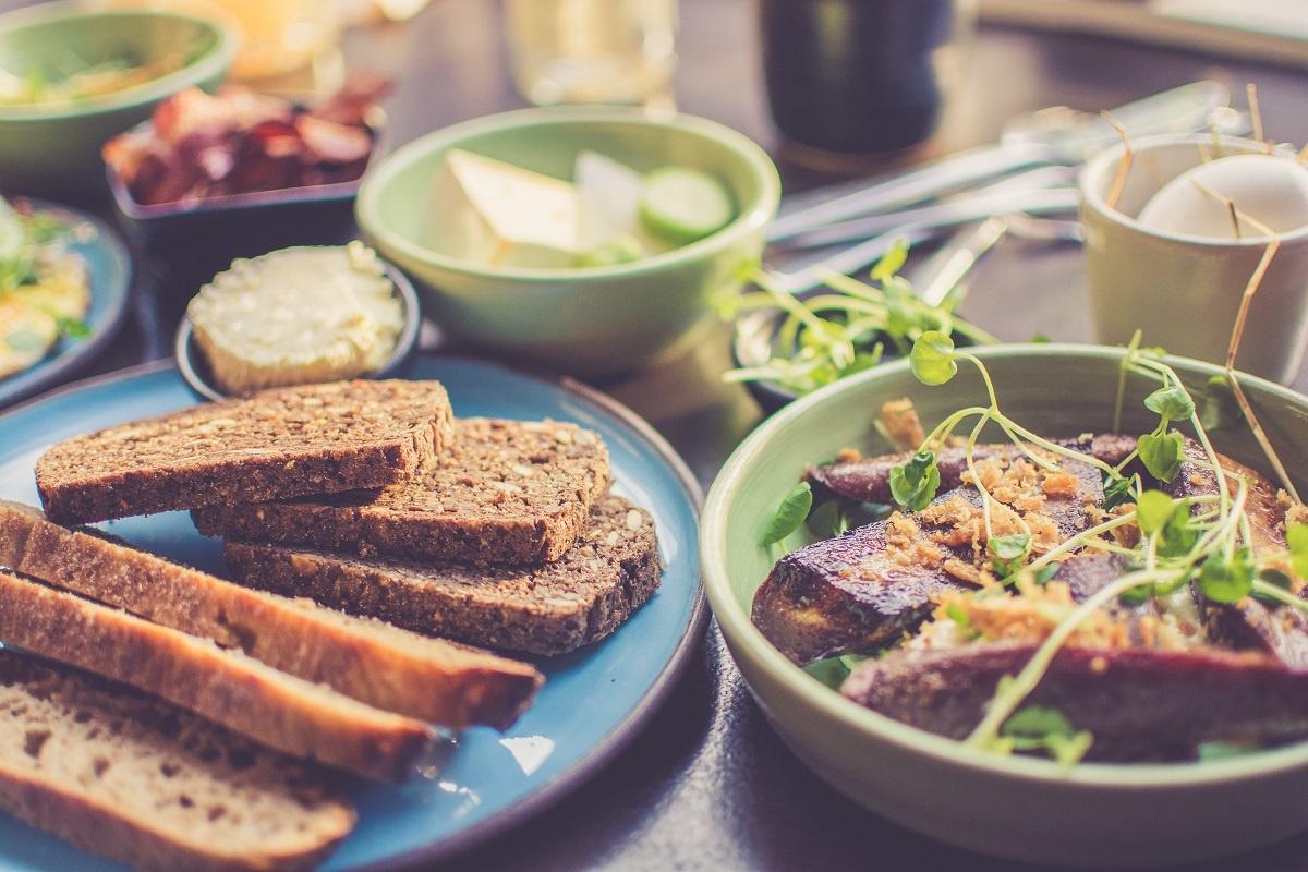Jak zacząć walkę o formę od kuchni? Czyli jak tu robić, aby zrobić i się nie narobić