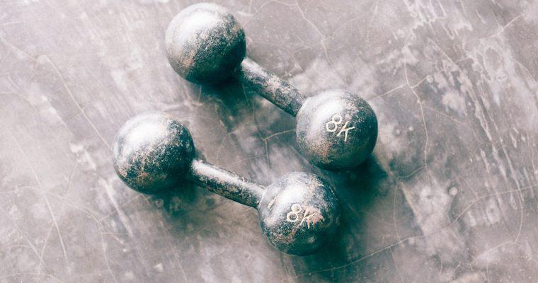 Najpopularniejsze mity fitnessowe