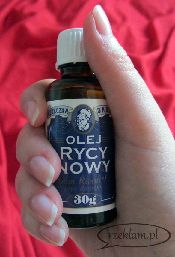 olej rycynowy copy