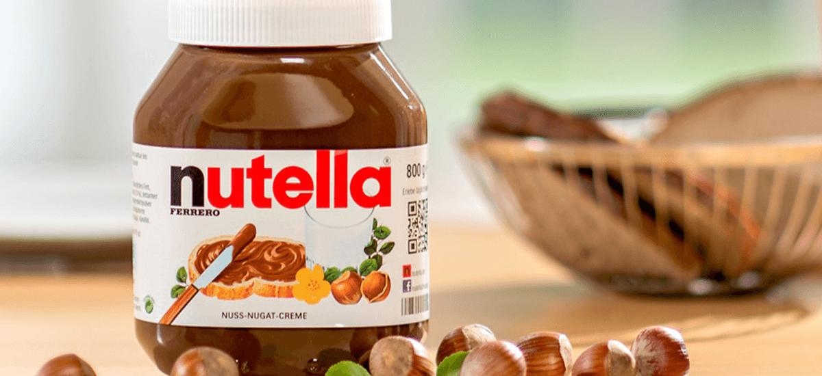 """Niebezpieczna Nutella? A łyżka na to """"niemożliwe""""…"""
