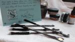 Różdżki do wyczarowania makijażu, czyli Wizard Wands od Storybooks Cosmetics