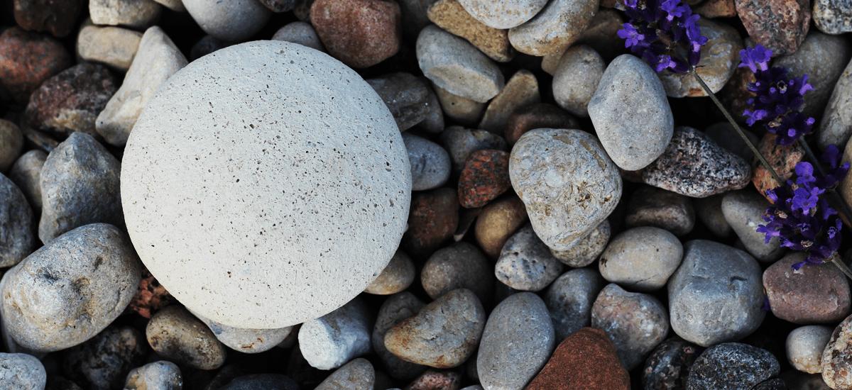Tanie i sprawdzone: Peelingujący kamień mydlany Pierre de Plaisir