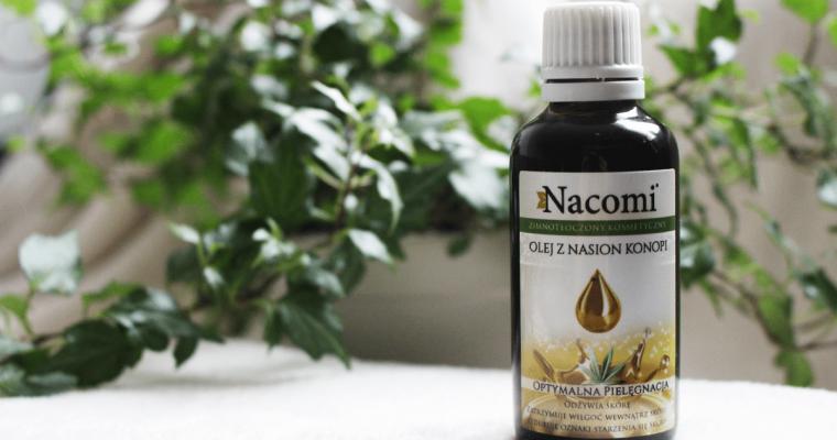 Tanie i sprawdzone: olej konopny, czyli niezawodny sposób na piękną cerę