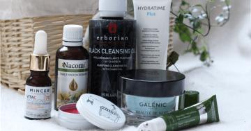 Odkrycia kosmetyczne: pielęgnacja twarzy