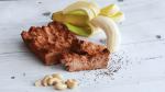 Dietetyczny, bezglutenowy chlebek bananowy. Nie ma jajek, cukru, pszenicy, a jest przepyszny!
