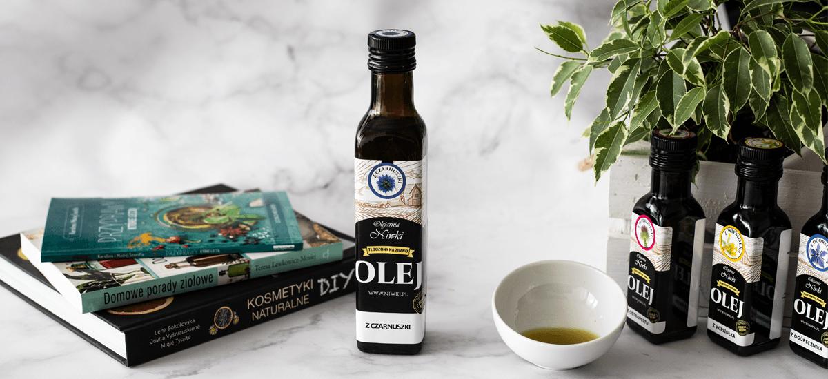 Olej z czarnuszki: naturalny przepis na zdrowie i urodę