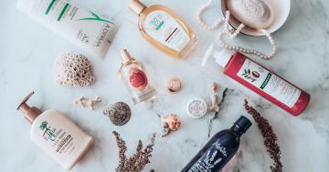 Kosmetyki francuskie: co warto przywieźć z Francji? #kosmetykiswiata