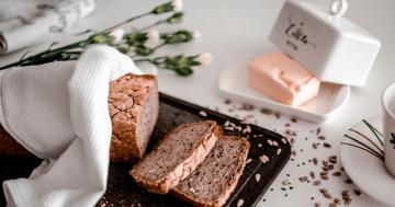 Prosty przepis na chleb bezglutenowy
