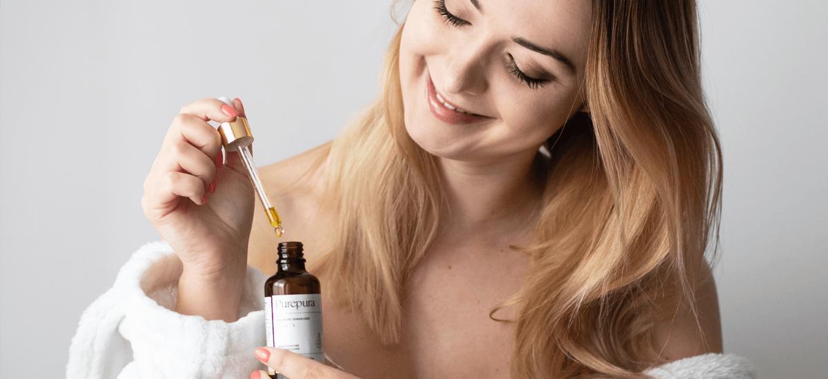 Poznaj markę: Purepura. Jak prawidłowo oczyszczać twarz? Jak wykonać demakijaż?