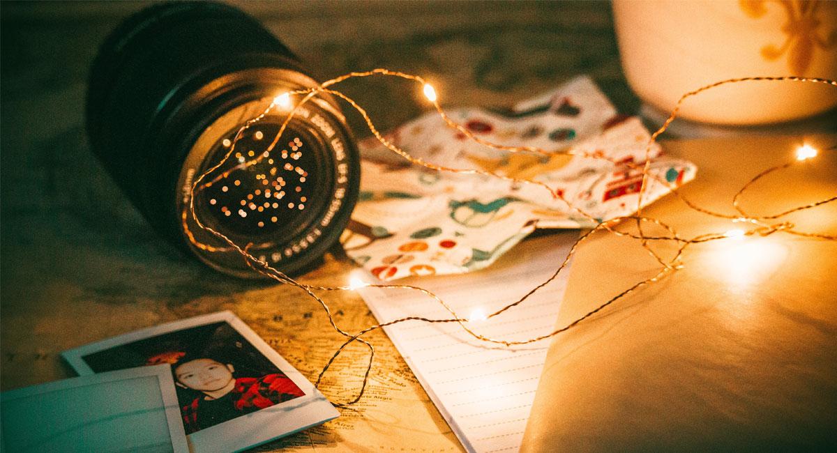 Idealne prezenty dla amatora fotografii
