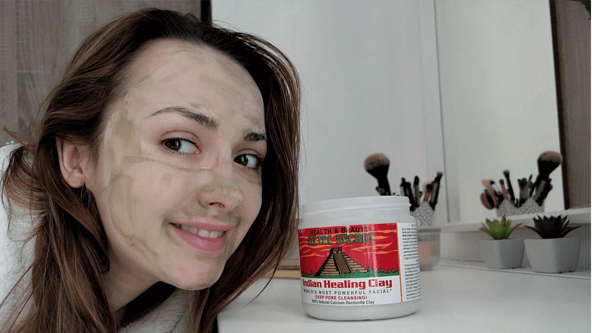Tanie i sprawdzone: Aztec Secret Indian Healing Clay. Najlepsza maska oczyszczająca?