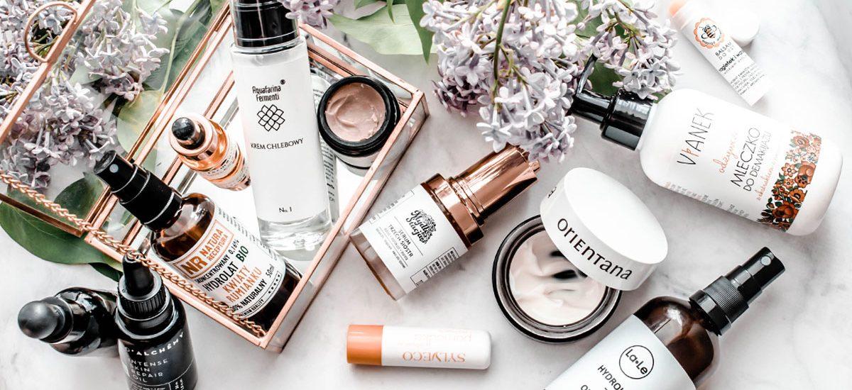 Pielęgnacja po polsku. Najlepsze polskie kosmetyki do pielęgnacji twarzy, okolic oczu i ust