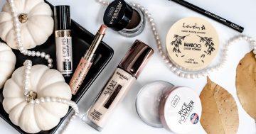 Promocja na kosmetyki do makijażu w Rossmannie. Co warto kupić?