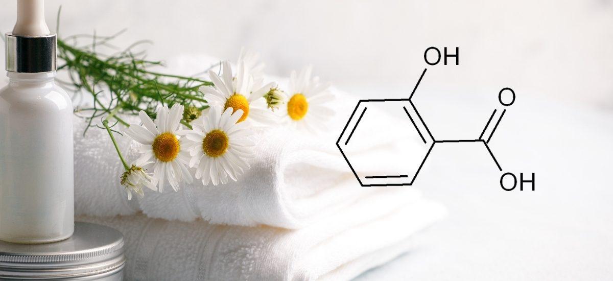 Jak działa kwas salicylowy? Najlepsze kosmetyki z kwasem salicylowym
