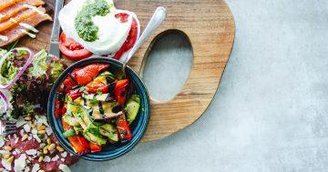 Jak jedzenie wpływa na stan Twojej cery?